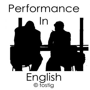 Performance in English