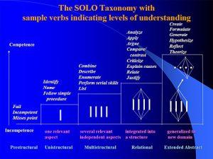 Biggs solo_taxonomy