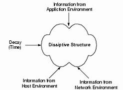 Dissipative Structure